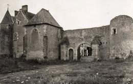 Chouzy Sur Cisse - Ferme De Laleu - Chambre Où Jeanne D'Arc A Couché Le 24 Avril 1429 - Sin Clasificación