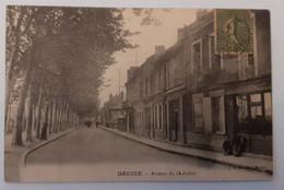 Decize. Avenue Du 14 Juillet - Decize