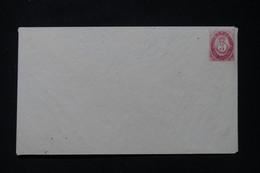 NORVÈGE - Entier Postal ( Enveloppe ) Non Circulé - L 87778 - Postal Stationery