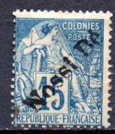 Nossi-Bé: Yvert N° 24(*) - Unused Stamps