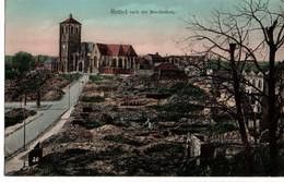 Rethel -  Nach Der Kirche Beschiebung - Rethel