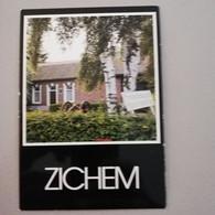 Zichem Huizen Ernest Claes - Scherpenheuvel-Zichem