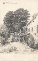 VRESSE - Le Vieux Moulin - Reproduction Des Eaux-Fortes De S. A. R. Madame La Comtesse De Flandre - Vresse-sur-Semois