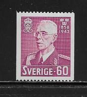SUEDE ( EUSU - 403 )  1943  N° YVERT ET TELLIER  N° 300  N** - Nuovi