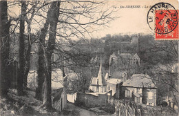 LE HAVRE - SAINTE ADRESSE - La Sente Du Moulin - Sainte Adresse