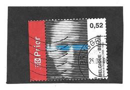3476  Literatuur  Gestempeld - Usados
