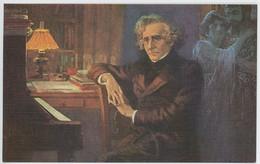 CM France - Berlioz - La Cote Saint André - 1983 - 1980-89