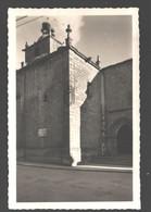 Caceres - Iglesia De San Juan - Fachada Norte - Cáceres