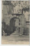 05 - LARAGNE - Porte Du Château - Sonstige Gemeinden