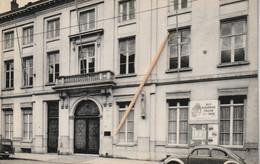 Antwerpen: Zusters Apostelinnen, St-Jacobsmarkt 43, Voorgevel Van Klooster En Instituut - Antwerpen