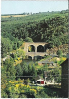 TROIS-PONTS - Panorama - Editions LANDER, Eupen - Trois-Ponts