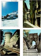 73 / SAVOIE /  Lot De 760 Cartes Postales Modernes écrites - 500 Karten Min.