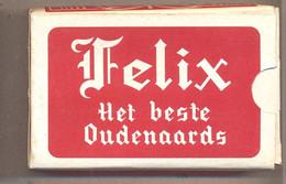 Playing Cards / Carte A Jouer / Brasserie - Brouwerij / Felix Oudenaarde Gouden Hoeken - 32 Cards