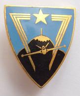 Insigne Militaire Aviation Armée De L'Air BASE BA 745 AULNAT - Forze Aeree