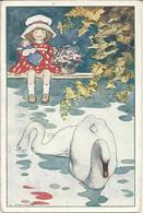CPA Illustrateur A. Raynolt Les Amis De Bébé - Other Illustrators