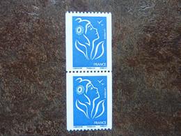 2008  Marianne De Lamouche  CCE + Suisse  Y&T = 4127 Issus De Roulette  ** MNH - Non Classés
