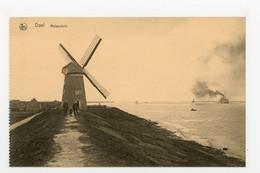 D738 - Doel  - Molen - Moulin - Mill - Mühle - - Otros