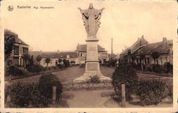 Kasterlee - Mgr. Heylenplein (Uitg. De Kievit  1954) - Kasterlee