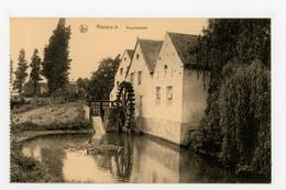 D740 - Maeseyck Watermolen - Molen - Moulin - Mill - Mühle - - Maaseik