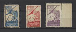 FRANCE.  YT   Vignette Aviation   Neuf **   1938 - Luftfahrt