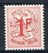 COB 1027Bb  **   (P2698) - 1977-1985 Figure On Lion