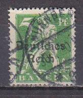 M5013 - ALT DEUTSCHLAND BAYERN Yv N°196 - Bayern (Baviera)