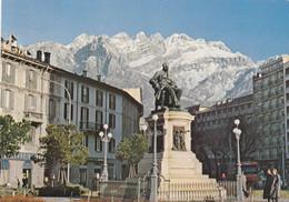 (H665) - LECCO - Monumento Ad Alessandro Manzoni - Lecco