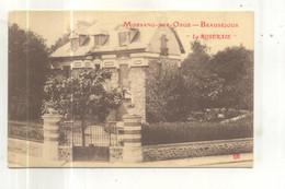 Morsang Sur Orge, Beauséjour, La Roseraie - Morsang Sur Orge