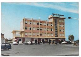 """Corigliano Calabro (Cosenza). Hotel Ristorante """"Zagara"""". - Cosenza"""