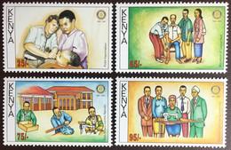 Kenya 2005 Rotary MNH - Kenia (1963-...)