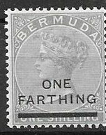 Bermuda Mnh ** 3 Euros Good Perf, Sorry For Scan - Other