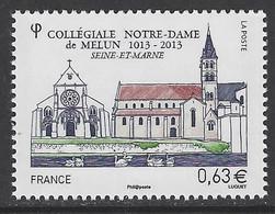 France - 2013 Y&T 4743 ** (MNH) - Nuovi