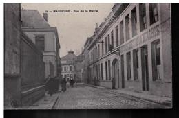 MAUBEUGE - Maubeuge