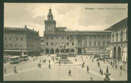 Bologna - Piazza Vittorio Emanuele - Altri