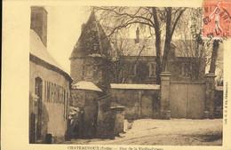 Chateauroux Rue De Vieille Prison - Chateauroux