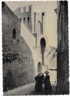 Corinaldo (Ancona). Mura Quattrocentesche. - Ancona