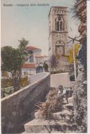 ITALY - Ravello - Campanile Della Cathedrale - Other Cities