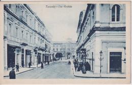 ITALY - Taranto - Via Archila - Taranto