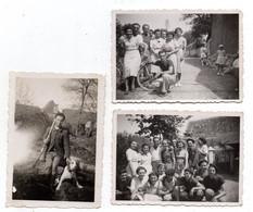 Ossenx. Fêtes D'Ossenx 1939. - Autres Communes