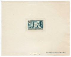 Epreuve De Luxe : Exposition Internationale De Paris 1937 : No 336 - Luxeproeven