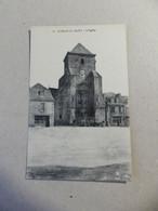 Corlay L'église - Andere Gemeenten