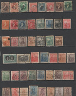 ARGENTINA - Lotto - Accumulo - Vrac - 150+ Francobolli, Stamps - Usati, Used - Con Perfin E Buenos Aires Correos - Collections, Lots & Séries