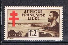 Au Profit De La Croix Rouge N°155 - Neufs