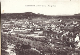 Saint-Hippolyte-du-Fort (carnet De 12 Cartes Postales) - Andere Gemeenten