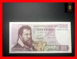 BELGIUM 100 Francs  27.12.1966  P. 134    XF \ AU - 100 Francs
