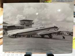 AIRPORT AEROPORTO FLUGHAFEN AÉRODROME FLUGHAFEN  BLANTYRE MALAWI - Aerodromes