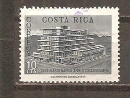 Costa Rica  Yvert  264 (usado) (o) - Costa Rica