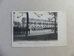 Vendôme 20ème Chasseurs Revue Du 2 Février 1907 Remise Des Décorations - Vendome