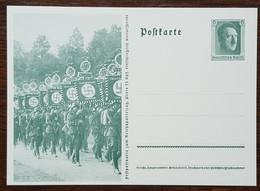 Allemagne REICH - ENTIER POSTAL Neuf - Armée Nazie - Stamped Stationery