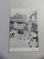 Grenoble Place Grenette Photo Hall - Grenoble
